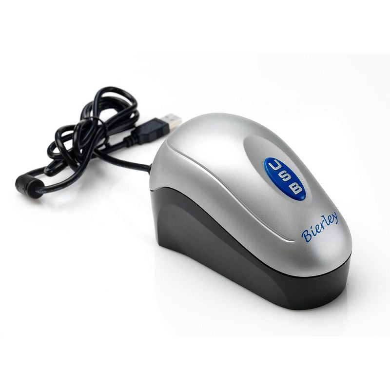 Bierley MonoMouse USB Electronic Magnifier for PC