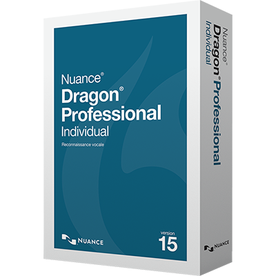 Dragon Professional Individual v15 Access to Work Edition