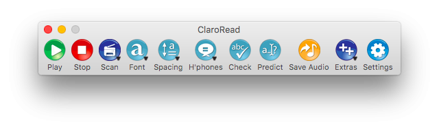 ClaroRead SE Perpetual Site License for UK Schools