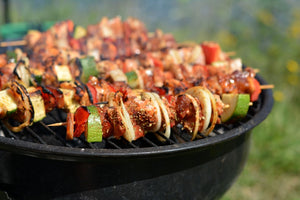 Gas vs Charcoal vs Pellet Grill - See Which is The Best for You