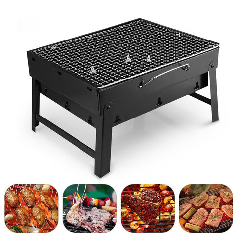 Utea Small Charcoal BBQ Grill