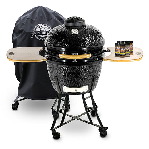 Pit Boss Charcoal Grill