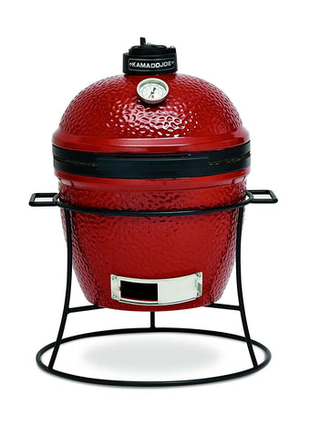 Kamado Joe outdoor grill