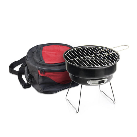 Small Portable Mini Charcoal Grill