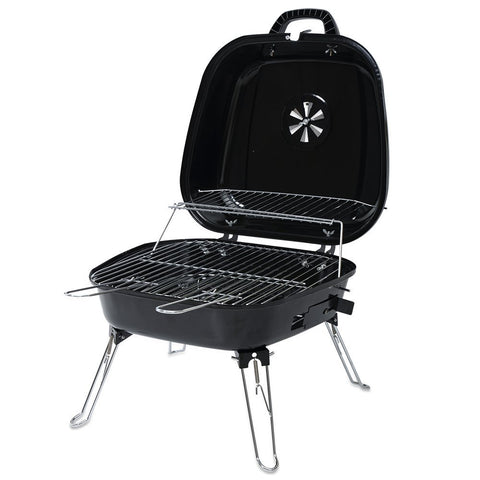 Portable Charcoal Small Grill