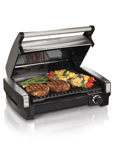 Electric Small indoor grill