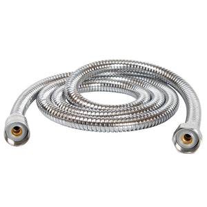 Chrome Shower Hose