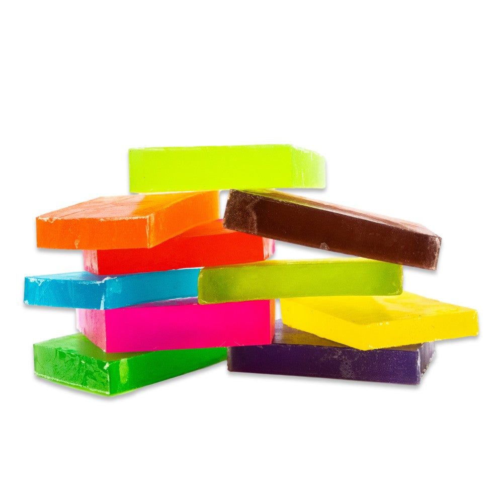 Solid Shampoo Bars - ShowerStream.co.uk