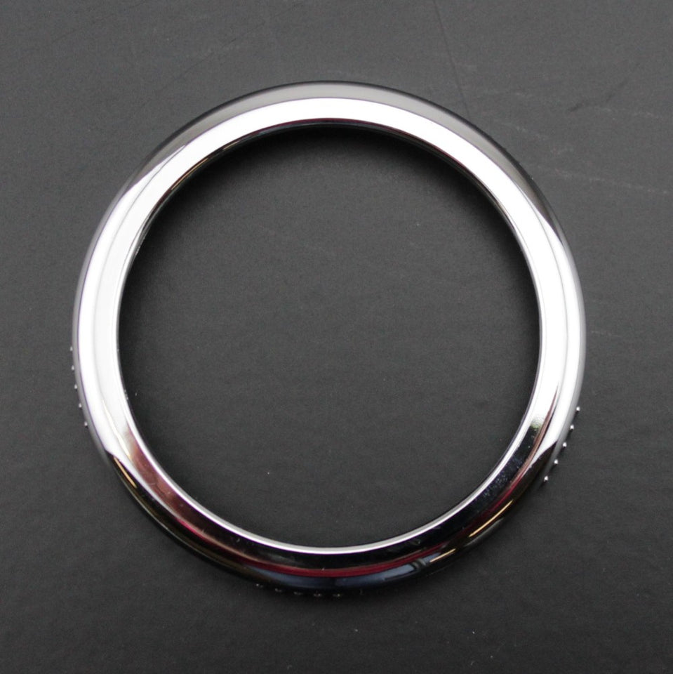 Chrome Ring For Ionic Shower Head 3 Function
