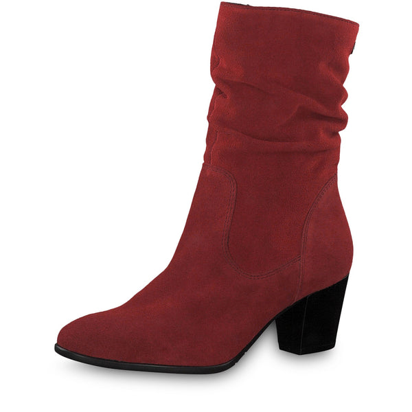 Tamaris 25740-23 Sangria Red