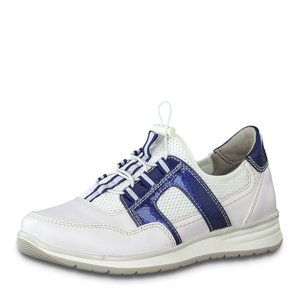 Jana 23661-24 Blue White