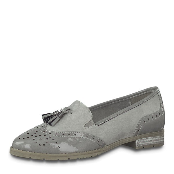 Jana 24260-22 Light grey