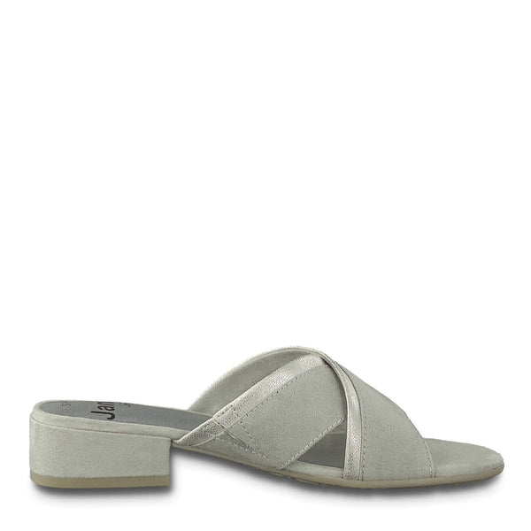 Jana 27263-22 Light Grey