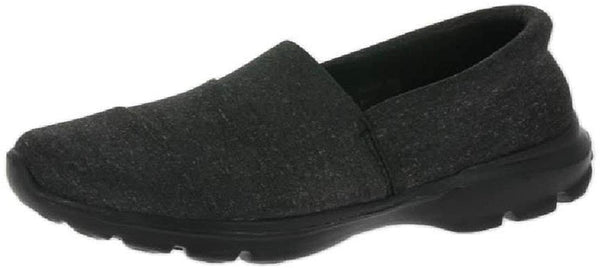 Heavenly Feet Rumble Charcoal