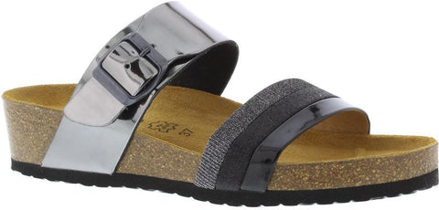 Adesso Hayley Pewter / Black