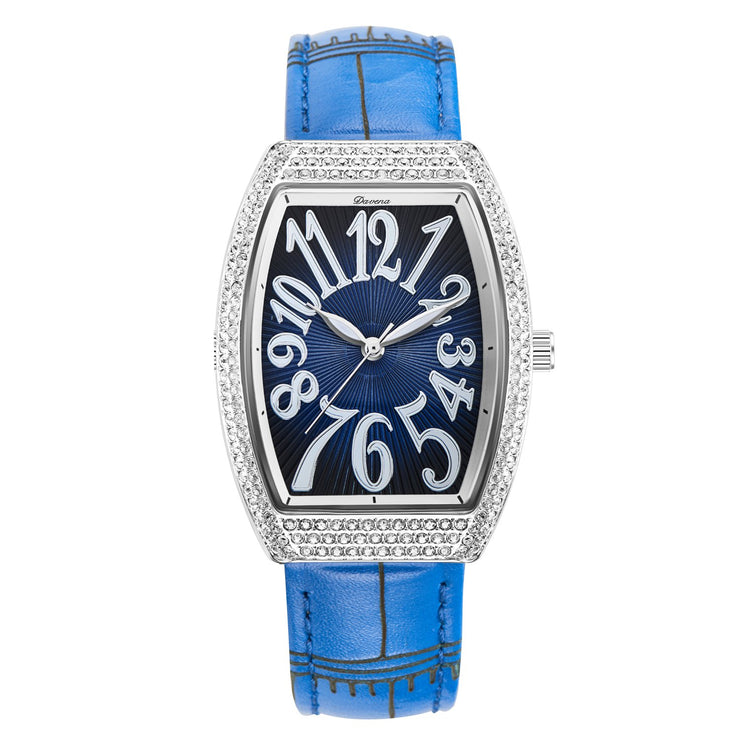 Davena ladies diamond watch