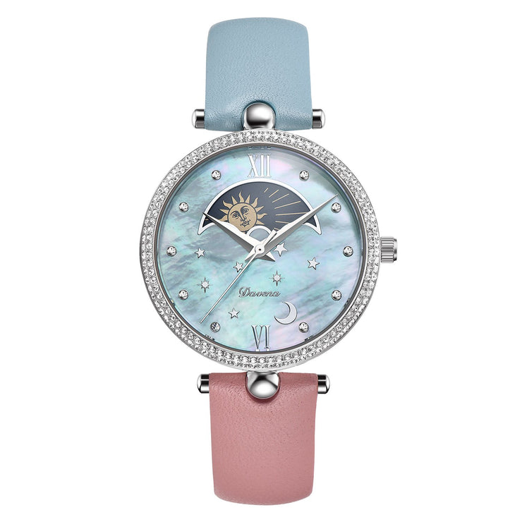 Davena affordable luxury watches