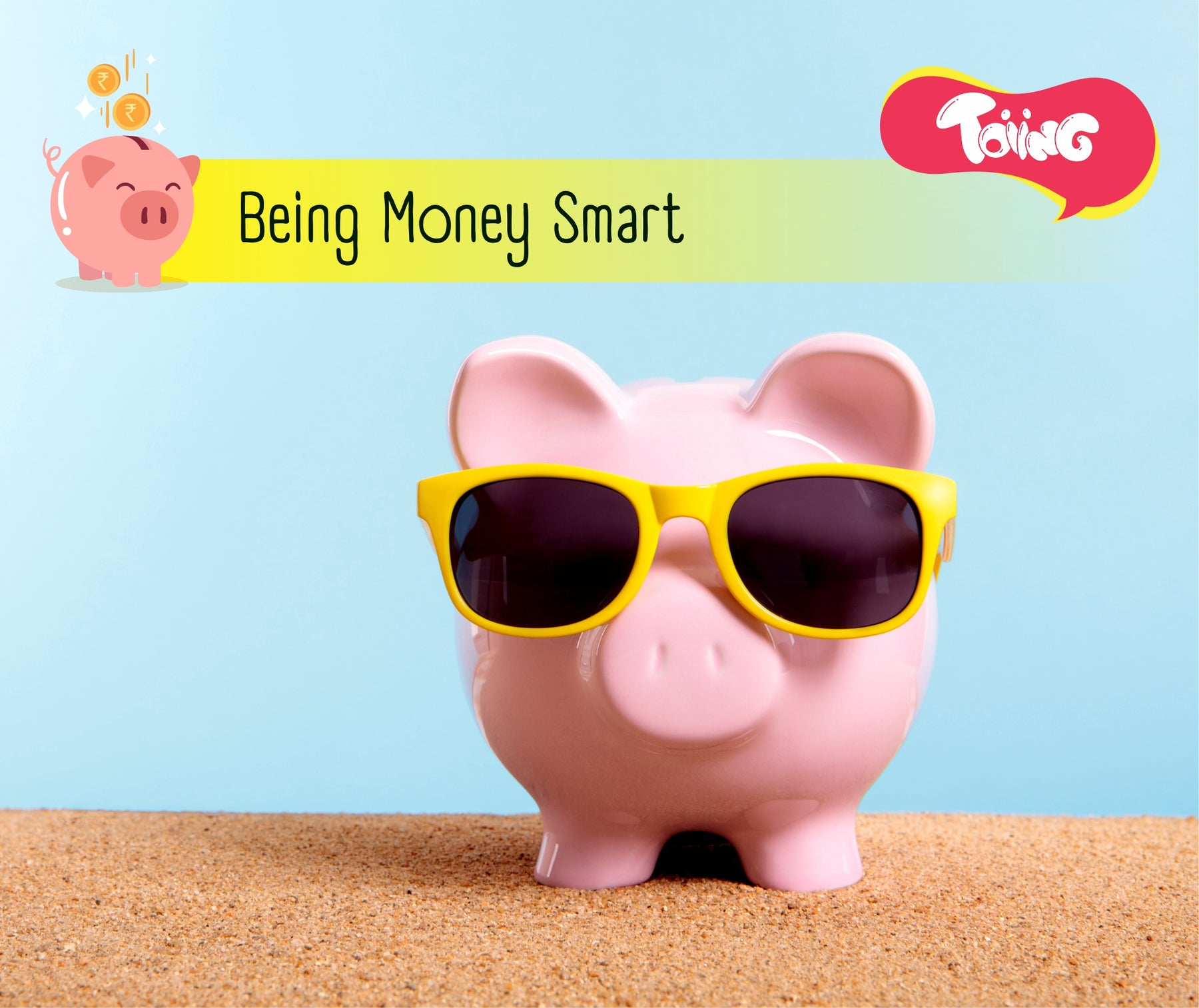 Making your kids money smart!
