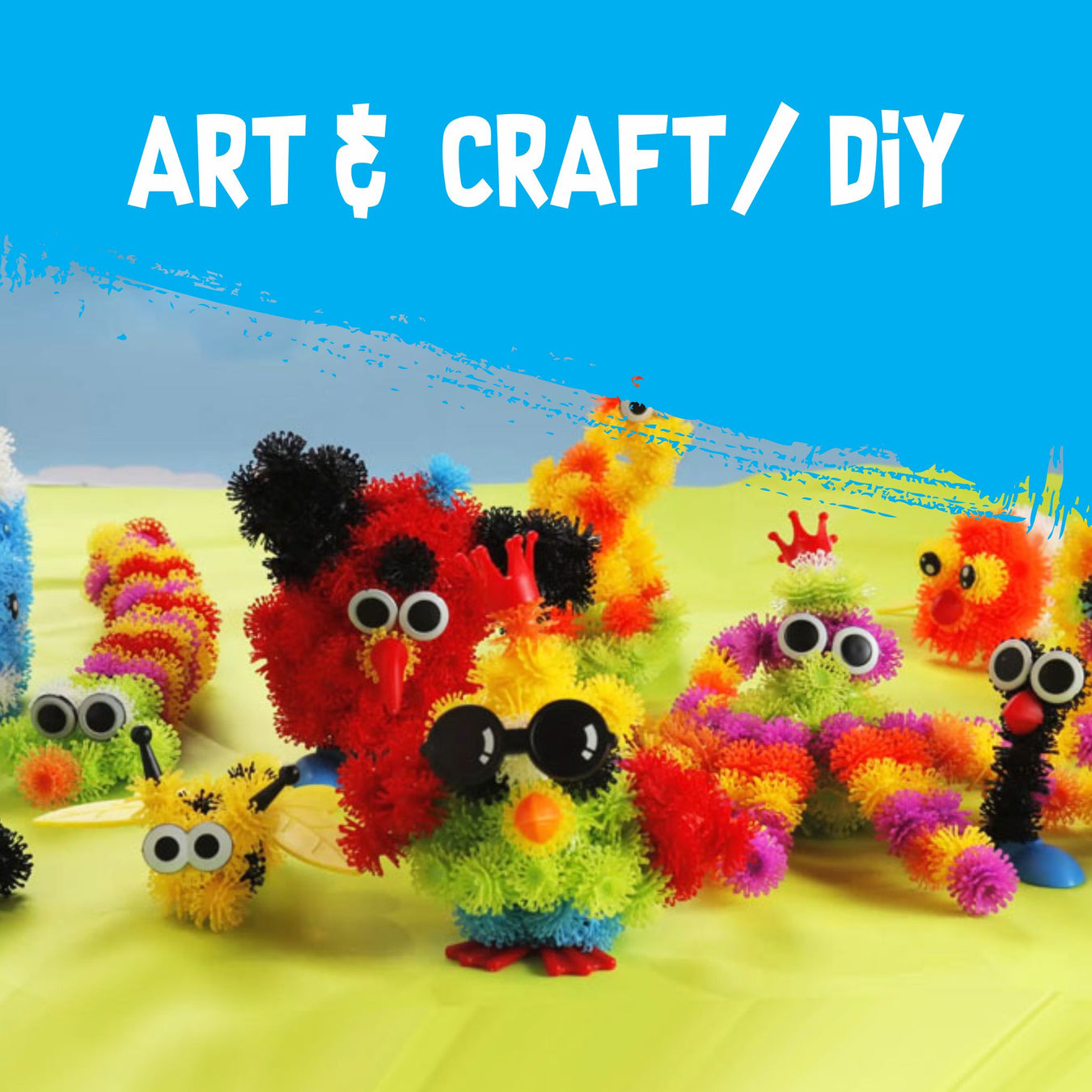 DIY Craft Lovers