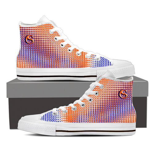 Marvin Ridge Hype Dreamz - Men's High Tops