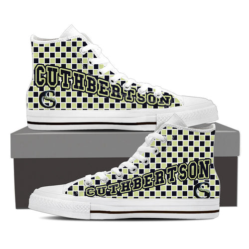 Cuthbertson Union NC Women's High Tops