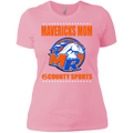 Mavericks Mom Boyfriend Tee