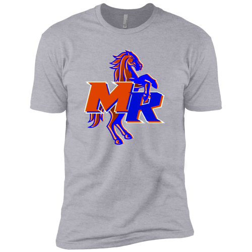 Marvin Ridge - Next Level Premium Short Sleeve Tee