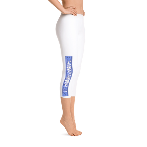 Piedmont Leggings - Capri Yoga Pants -