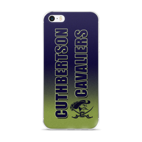 Cuthbertson iPhone 5/5s/Se, 6/6s, 6/6s Plus Case