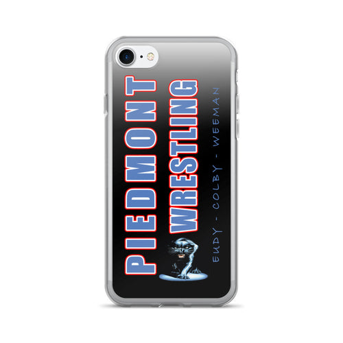 Eudy - Colby - Weeman iPhone 7 Case