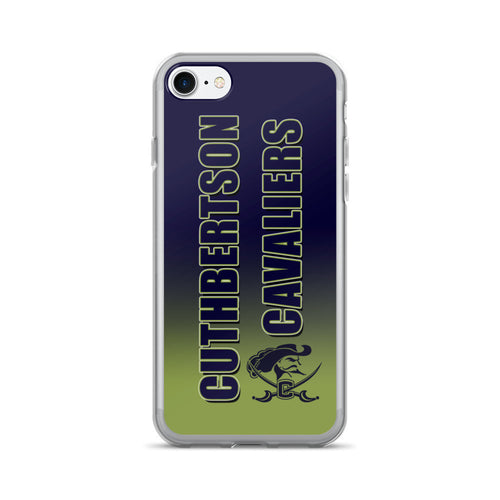 Cuthbertson iPhone 7/7 Plus Case