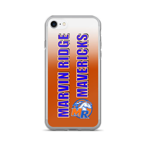 Marvin Ridge iPhone 7/7 Plus Case