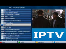 IPTV 1 month Subscription - Atomic Media Center