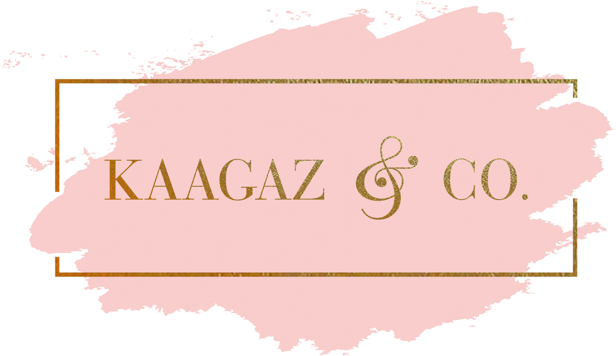 Kaagaz & Co.