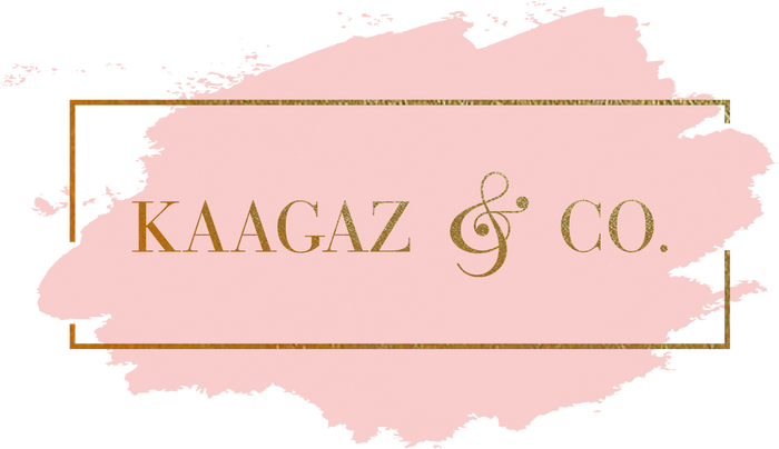 Kaagaz & Co. logo