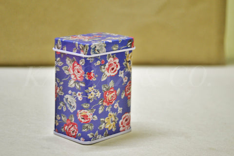 Bauble Tins