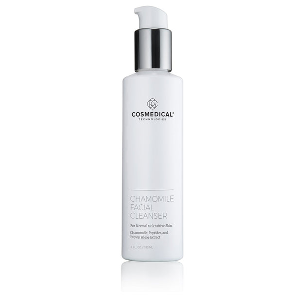 Chamomile Facial Cleanser - CosMedical Technologies