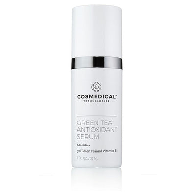 Green Tea Antioxidant Serum - CosMedical Technologies