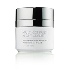Multi-Complex Night Crème - CosMedical Technologies
