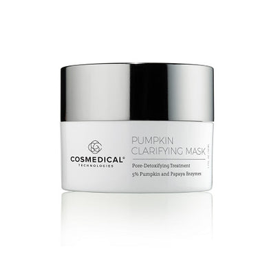 Pumpkin Clarifying Mask - CosMedical Technologies