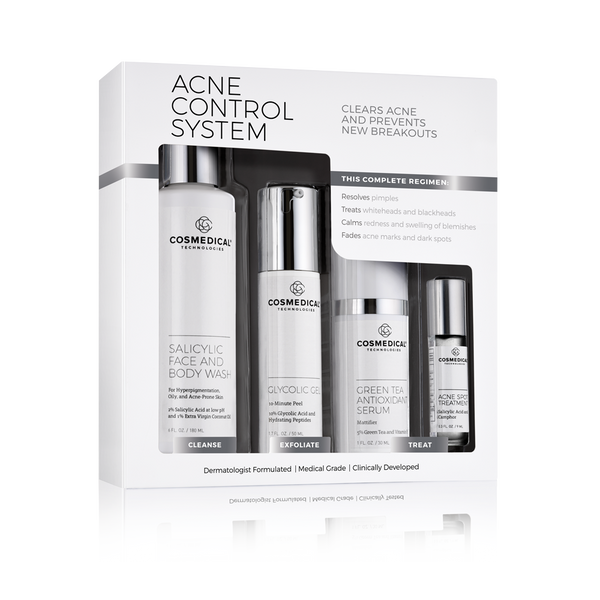 Acne Control System - CosMedical Technologies
