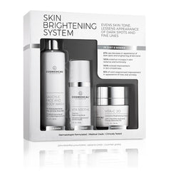 Skin Brightening System - CosMedical Technologies