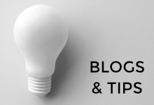 Blogs and Tips