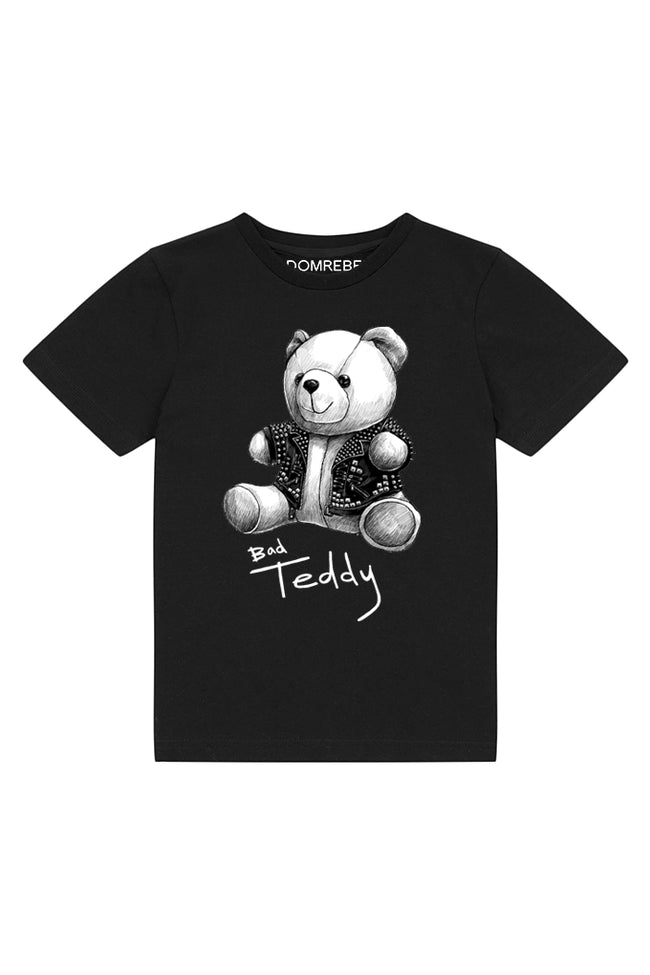 TEDDY KID T-SHIRT