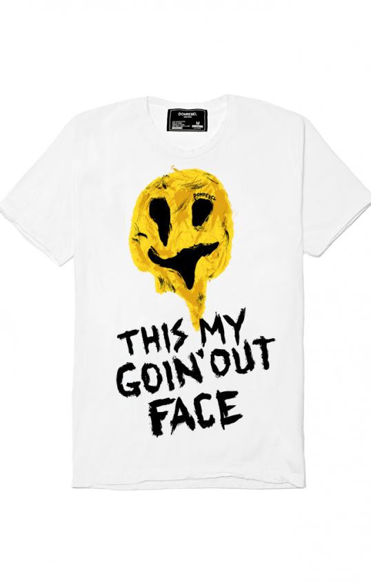 GOIN OUT T-SHIRT