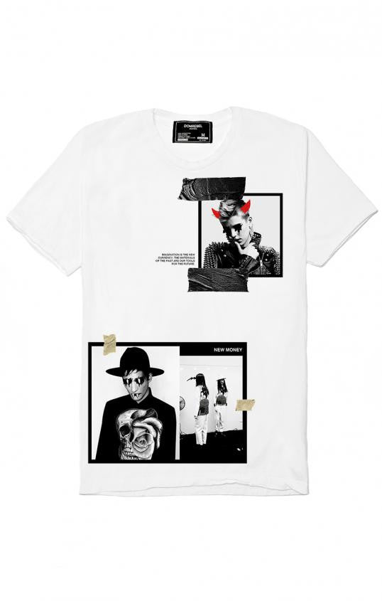 CURRENCY T-SHIRT