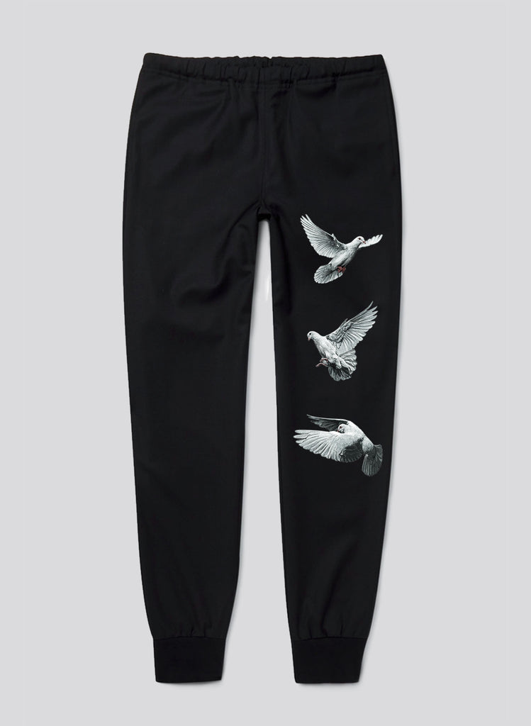DOVES JOGGING PANTS