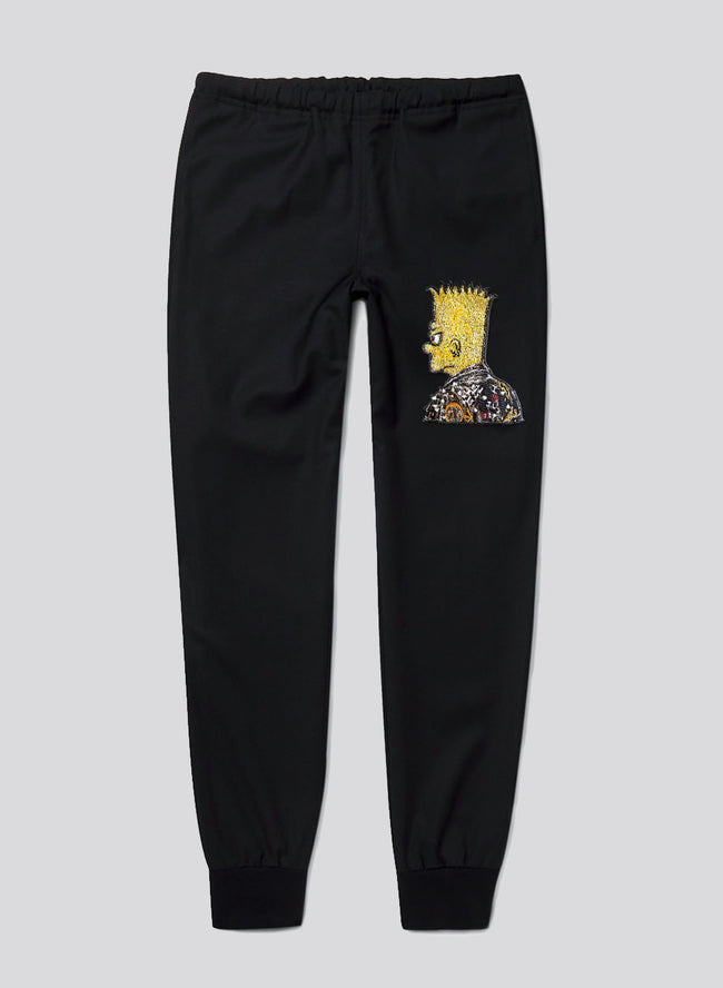 DUDE JOGGING PANTS