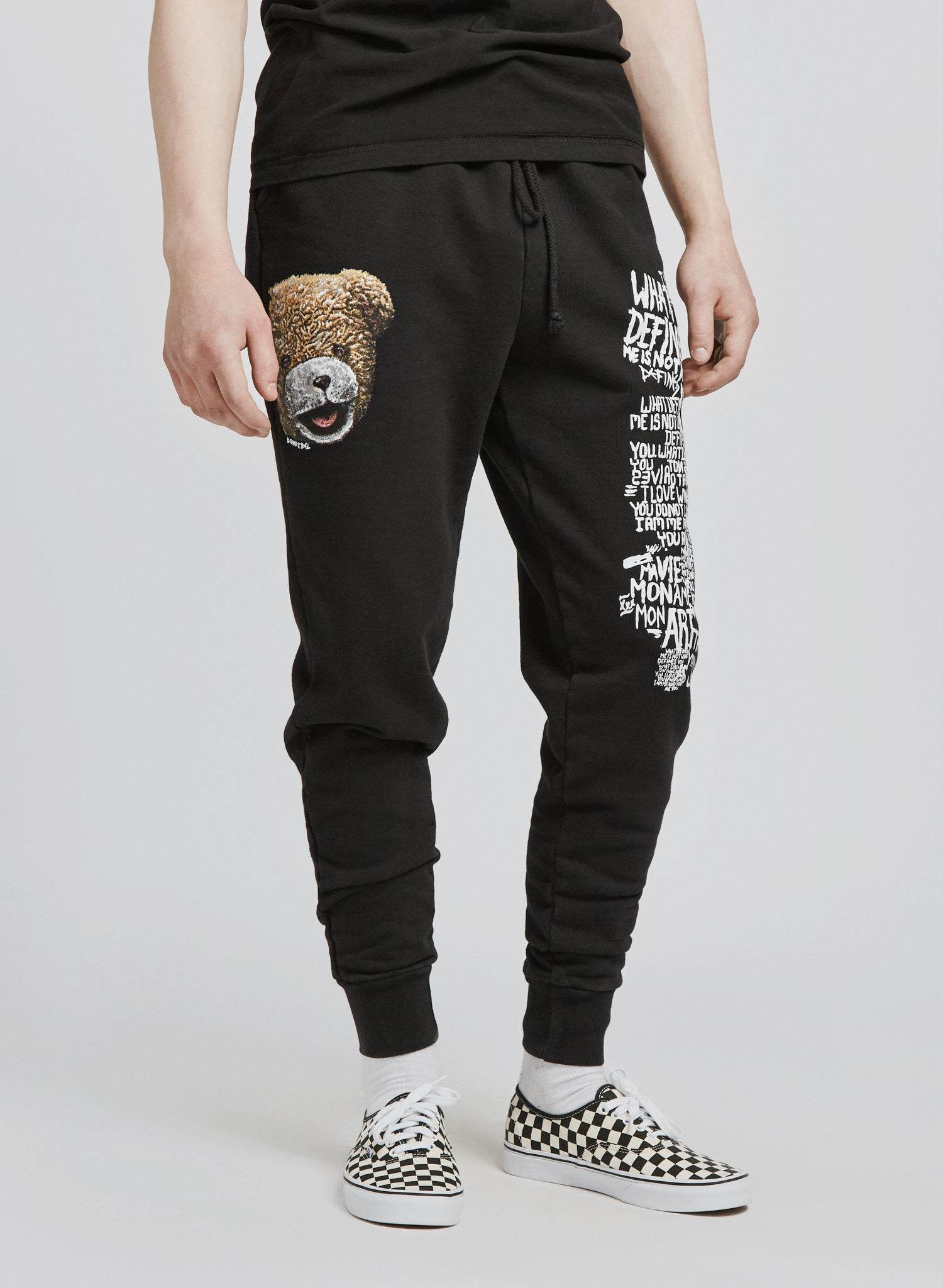 BIGGIE JOGGING PANTS