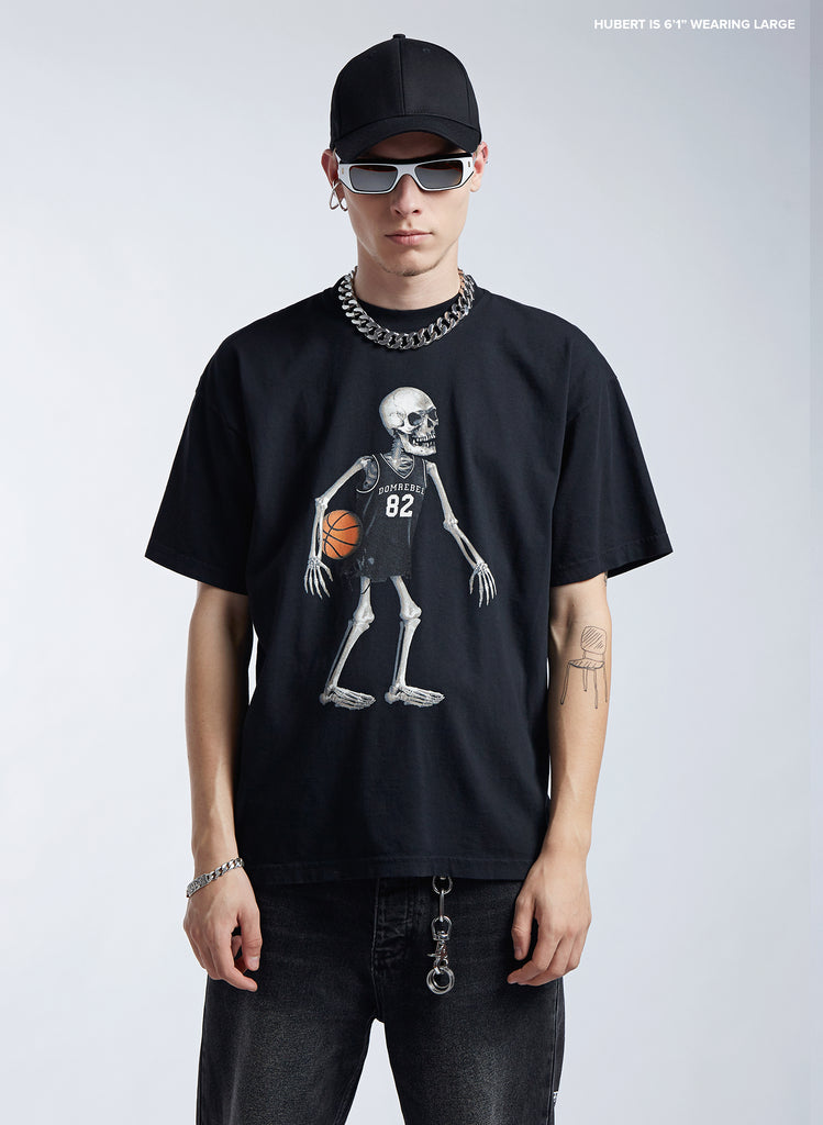 SKELEBALL BOX T